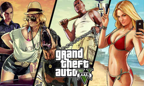 Grand Theft Auto 5 the Best Selling Game of 2013: Why You Should Buy