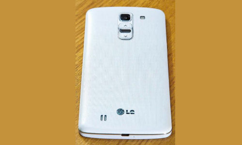 LG G Pro 2 To Feature 13MP Rear Camera with OIS Plus and More