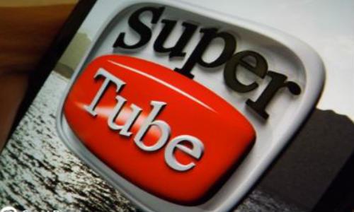 BlackBerry 10 Gets It's Own YouTube App Called SuperTube