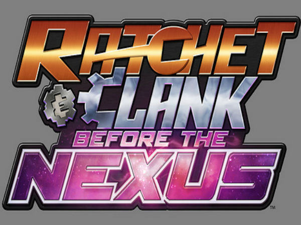 Ratchet and Clank: Before the Nexus