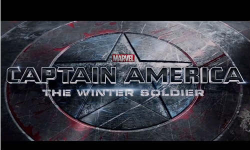 Captain America: The Winter Soldier Arriving Late March for Mobile