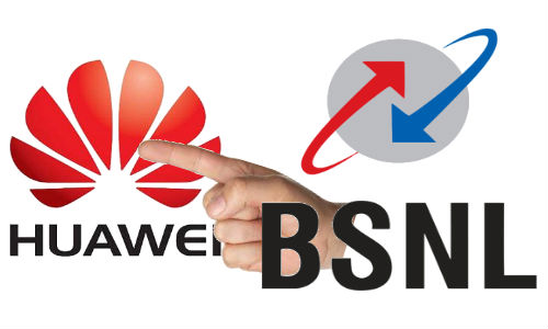Huawei Hacks into BSNL Network: Govt to Launch Investigation