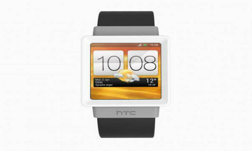 HTC Prepping to Launch its Wearable Device By Christmas 2014