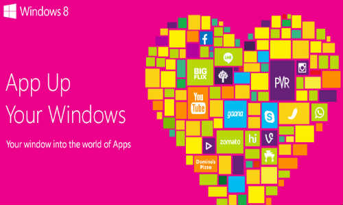 Windows Phone 8 and Valentines Day: Top 5 Apps For You