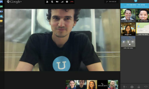 Google Officially Unveils Chromebox, Integrates UberConference App