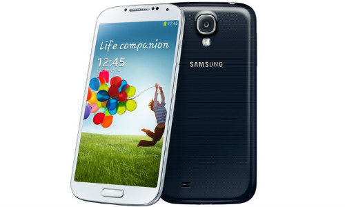 Samsung Galaxy S4 Soon to Receive Android 4.4 KitKat Update Globally