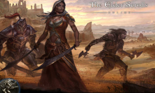 The Elder Scrolls Online Now Available for Pre-Order Via Game4u
