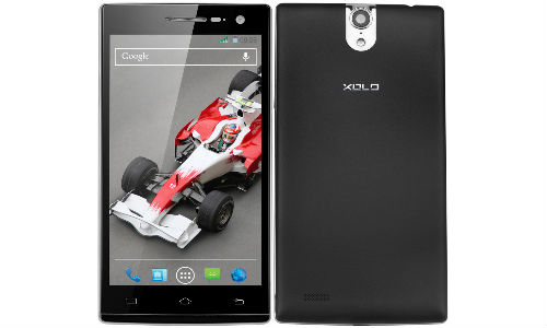 Xolo Q1010: 5 Inch HD Quad-Core Smartphone Now Available Online