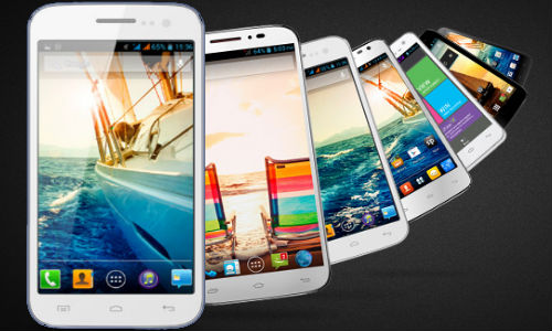 Android phones in india below 10000 with dual sim
