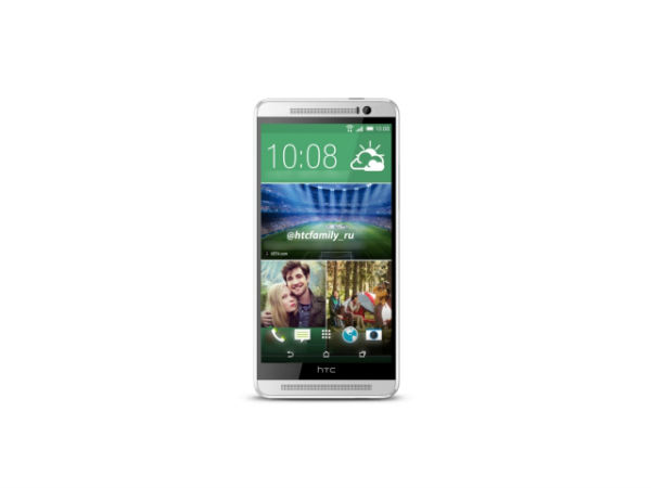 HTC One 2: Alleged Press Render Leaked Ahead of Anticipated Launch