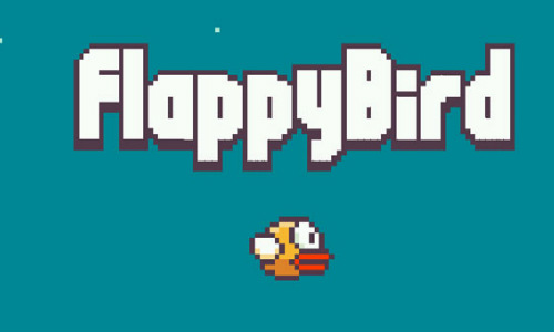 Flappy Bird Developer Facing Death Threats After Pulling Down Game