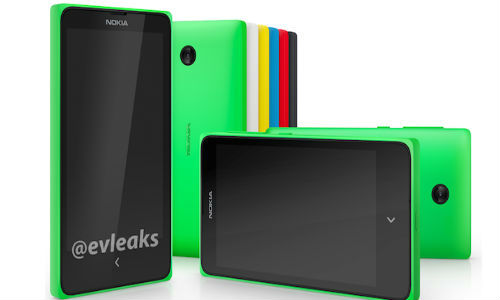 Nokia's First Android Phone X, aka Normandy To Launch At MWC 2014