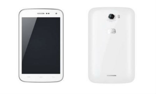 Micromax Canvas Bolt A068: 5 Inch Dual-SIM Phone Launched Online