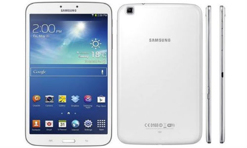 Samsung Galaxy Tab 4 and Galaxy Gear 2 Also To Be Announced At MWC