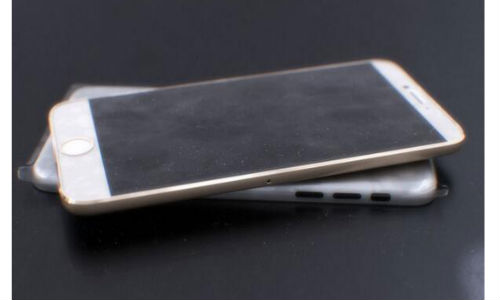Could This Be Apple iPhone 6? Leak Update