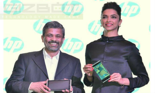 HP Slate 6 Voice Tab With Dual SIM Support Now Available At Rs 23,500