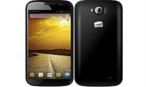 Micromax Canvas Duet 2 Smartphone Now Available at Rs 15,990