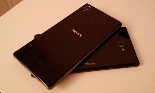 Sony Xperia G: Motorola Moto G Rival To Come With 4.8 Inch Display