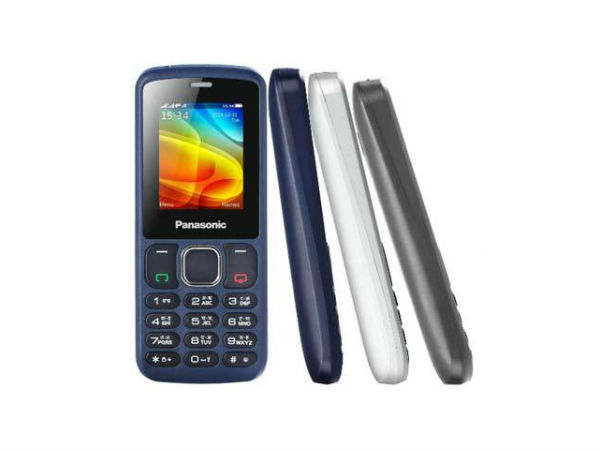 Pansonic EZ180 and EZ240 Feature phones