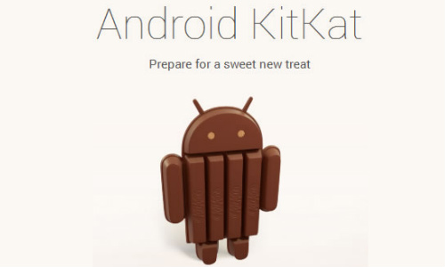 New Android Smartphones Have To Run KitKat, Says Leaked Google Memo