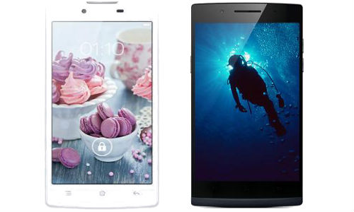 Oppo Find 5 Mini and Neo Now Available For Rs 19,490 and Rs 11,900