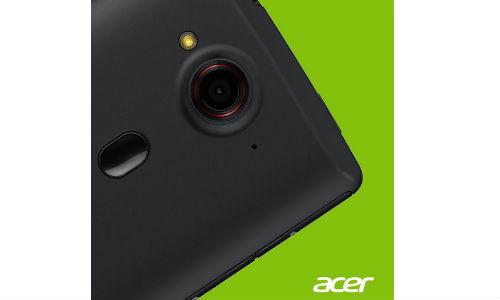 Acer's New Liquid Smartphone Teaser Arrives For MWC 2014