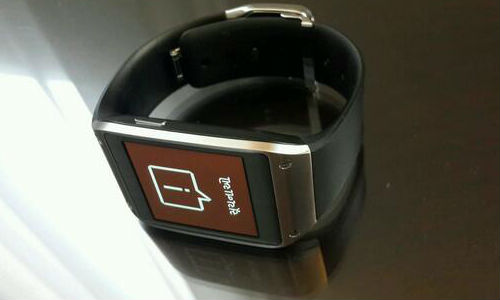 Galaxy Gear 2 Set for MWC Launch? Samsung Smartwatch to Run Tizen OS