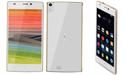 Gionee Elife S5.5: The World's Slimmest Smartphone Is Now Official