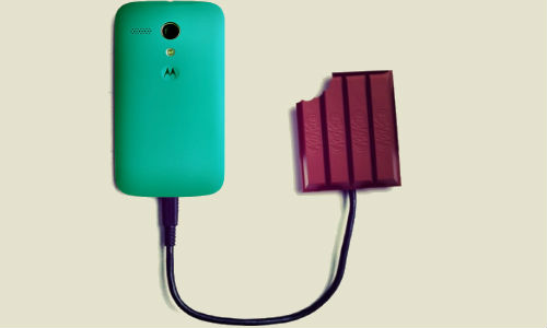 How to Upgrade Your Moto G to Android 4.4 KitKat in India?