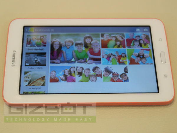 Samsung Galaxy Tab 3 Neo Hands on And First Look