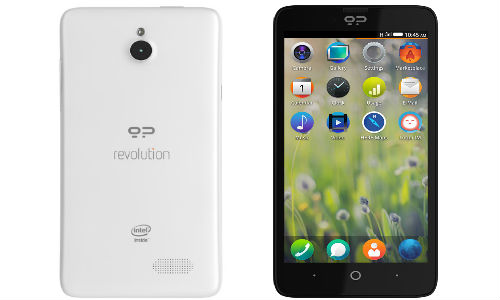 Geeksphone Revolution Up For Sale: Runs on Both Android and Firefox OS