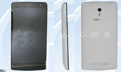 Oppo Find 7 Gets Certified In China: Multiple Images Leaked Online
