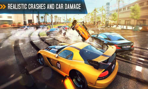 Speeding to Glory: Top 5 Racing Titles for Android You Should Play