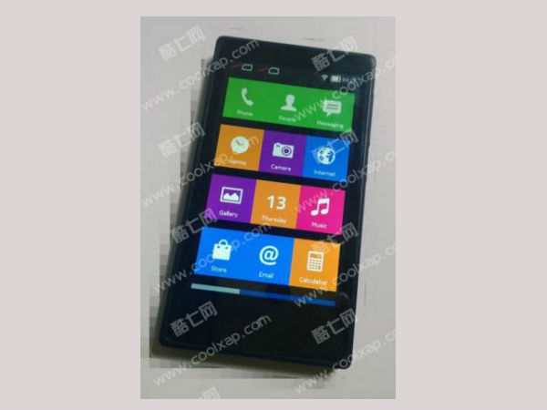 Nokia X Update: Windows Phone-like UI Leaked Ahead of MWC 2014