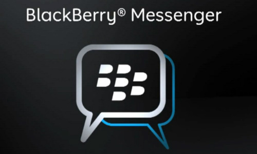 BlackBerry Introduces Stickers for BBM: External Beta Now Live