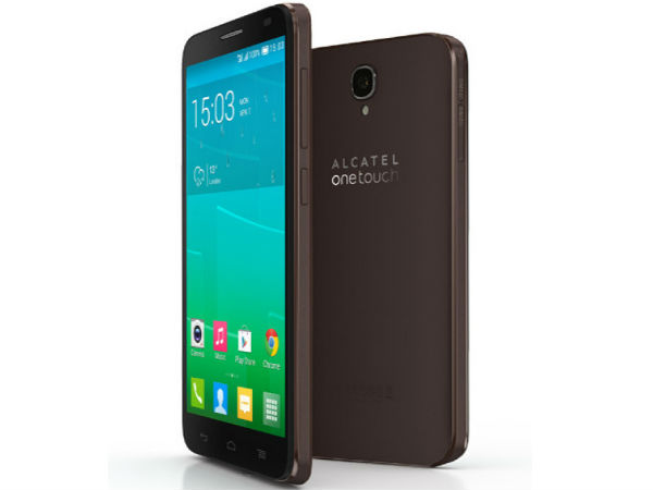 Alcatel Announces Idol 2, Idol 2 Mini and Pop Fit Android-Based Phones