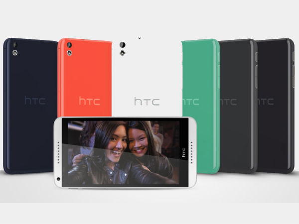 HTC Desire 816, Desire 610 Announced With LTE Support At MWC 2014