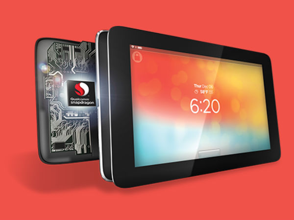 Qualcomm Snapdragon 801 Processor Announced With Faster Performance