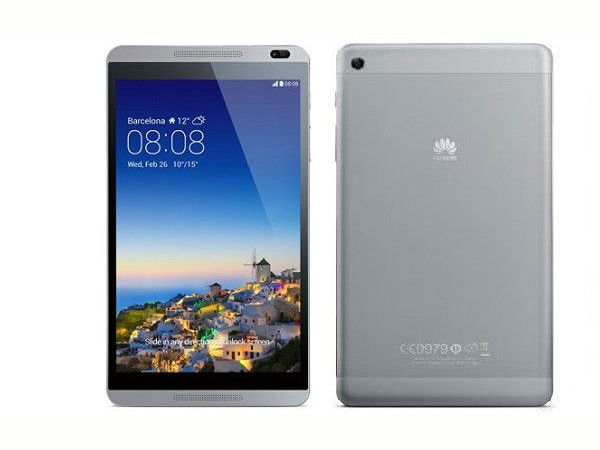 Huawei M1 Tablets: