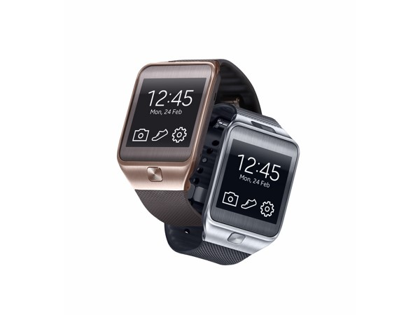 Samsung Gear 2 and Neo: