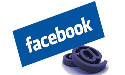 Facebook Terminates Unpopular @facebook.com Email Service