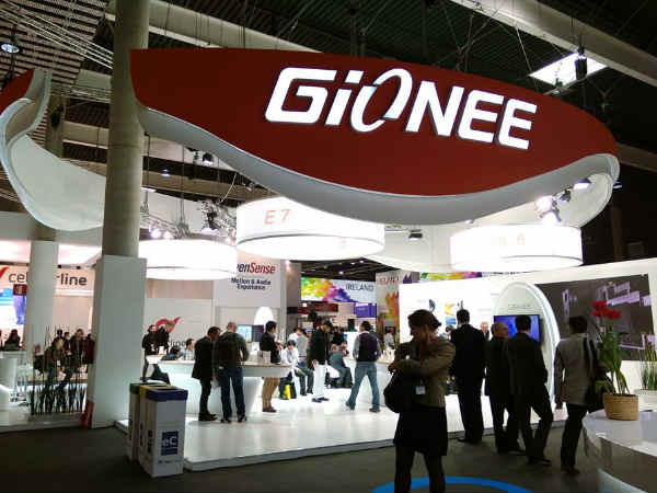 Gionee Announces Elife S5.5 at MWC 2014: India Launch in March