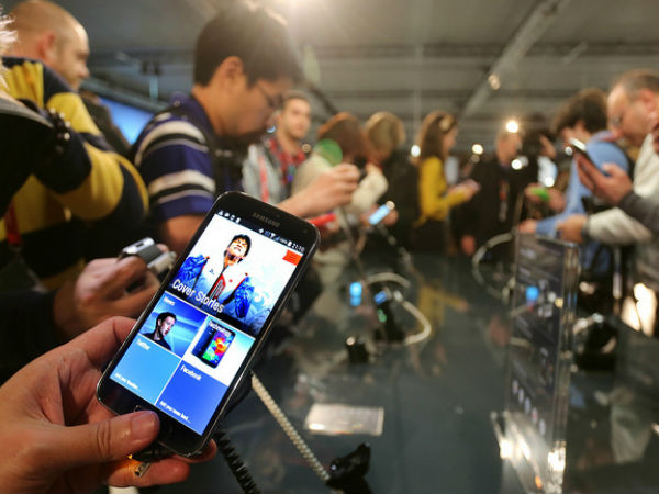 MWC 2014: Samsung Unveils A Galaxy S5 Variant with Octa-Core Processor