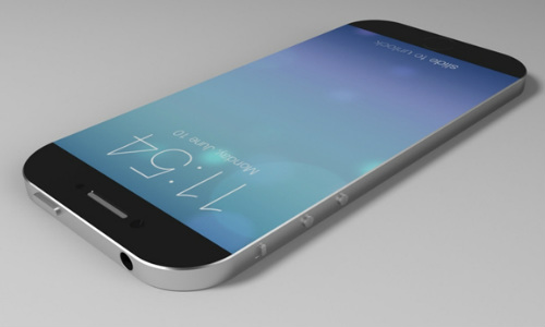 iPhone 6 Could Offer 'Quantum Dots' Technology for Better Display