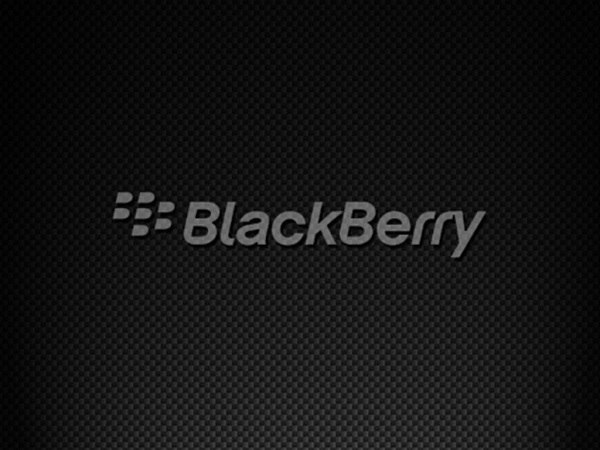 BlackBerry CEO Confirms New Flagship Device in Making