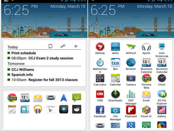 Google Pushes Out Google Now Launcher for Nexus, Play Edition Models