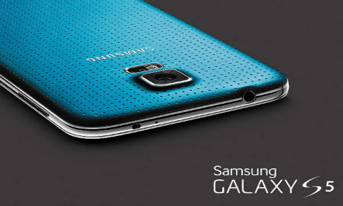 Samsung Galaxy S5 Sporting Metal Chassis Expected To Launch in May
