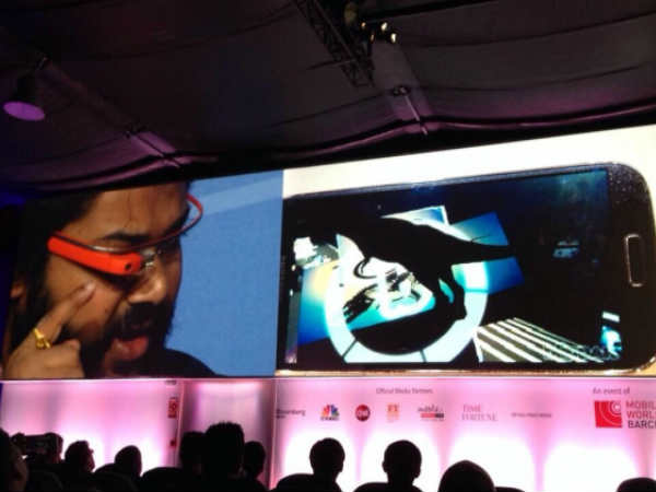 Blippar Announces Google Glass App: Makes Objects Interactive