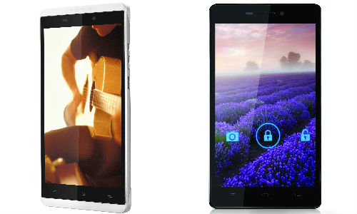 Gionee Launches Gpad G4 and M2 Smartphones at Rs 18,999 and Rs 10,999