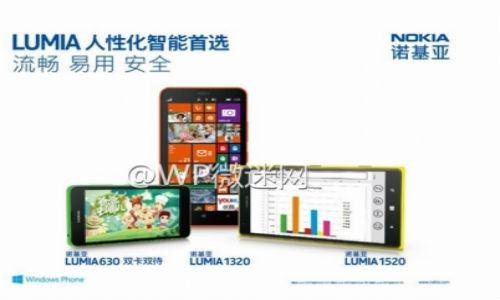 Nokia Lumia 630: Windows Phone 8.1 Smartphone To Arrive in China Soon
